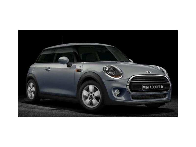 Achat MINI Mini One 102ch Chili occasion à  à 22990 €