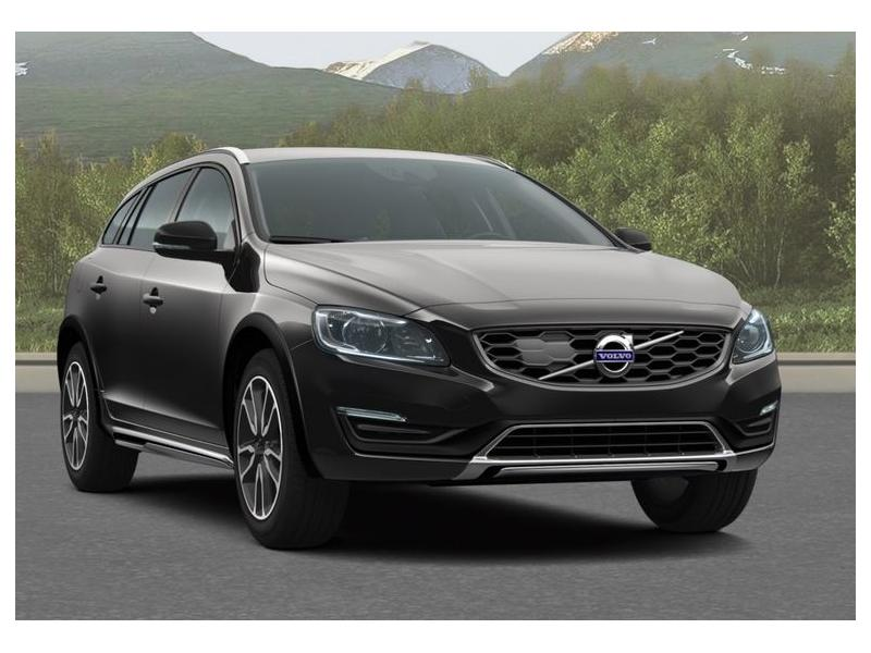 VOLVO V60 Cross Country D4 AWD 190ch Pro Geartronic occasion éligible à la prime à la conversion en vente à  à 31400 €