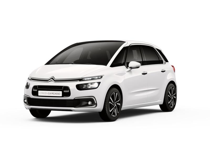 citroen c4 picasso bluehdi 150ch exclusive s s eat6 occasion n 57677 sipa automobiles. Black Bedroom Furniture Sets. Home Design Ideas