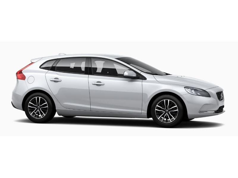 VOLVO V40 T3 152ch Inscription Geartronic occasion éligible à la prime à la conversion en vente à  à 23900 €