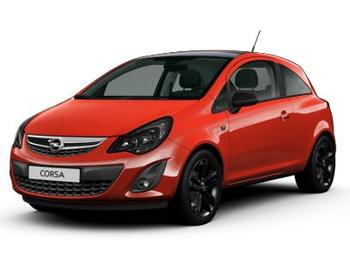 Achat OPEL Corsa 1.4 Turbo 100ch Color Edition Start/Stop 3p neuve à Labege à 16850 €