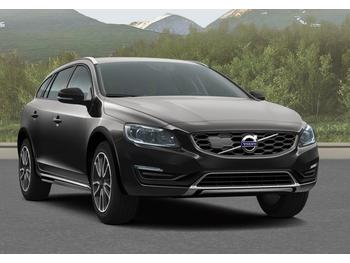 VOLVO V60 Cross Country D4 AWD 190ch Summum Geartronic neuve éligible à la prime à la conversion en vente à Merignac à 45329 €