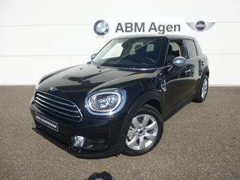 Achat MINI Countryman One D 116ch Chili occasion à Boé à 31000 €