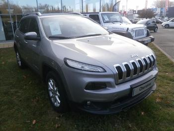 Achat JEEP Cherokee 2.0 MultiJet 140ch Longitude Executive S/S occasion à Toulouse à 38150 €
