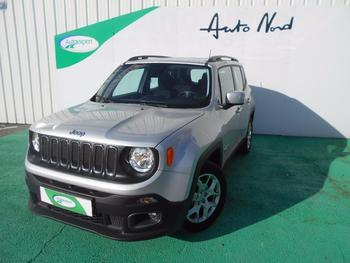 Achat JEEP Renegade 1.6 MultiJet S&S 120ch Longitude Business occasion à Toulouse à 15490 €