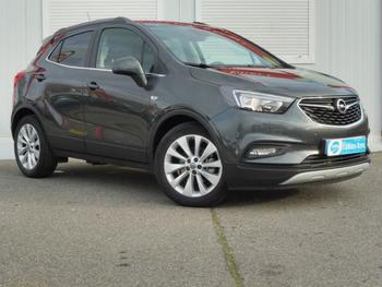 Achat OPEL Mokka X 1.4 Turbo 140ch Innovation + GPS/CAMERA occasion à Muret à 17490 €