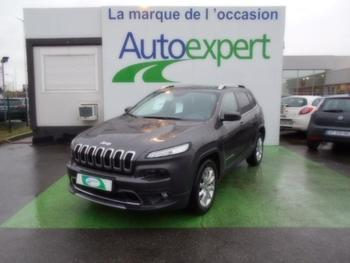 Achat JEEP Cherokee 2.0 MultiJet 140ch Limited S/S occasion à Toulouse à 23990 €