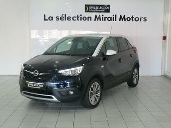 Achat OPEL Crossland X 1.2 Turbo 110ch ECOTEC Innovation occasion à Toulouse à 19450 €