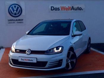 Achat VOLKSWAGEN Golf 2.0 TSI 230ch BlueMotion Technology GTI Performance DSG6 5p occasion à Lescar à 33890 €