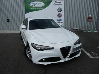 Achat ALFA ROMEO Giulia 2.2 JTD 150ch Business AT8 occasion à Dax à 37290 €