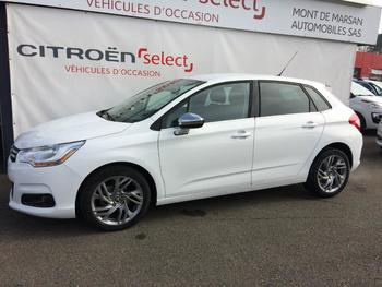 Achat CITROEN C4 1.6 HDi 90 FAP Collection II occasion à Mont De Marsan à 11990 €
