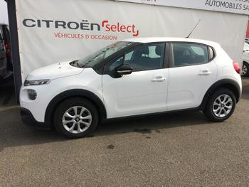 Achat CITROEN C3 BlueHDi 75ch Feel Business S&S occasion à Mont De Marsan à 13490 €