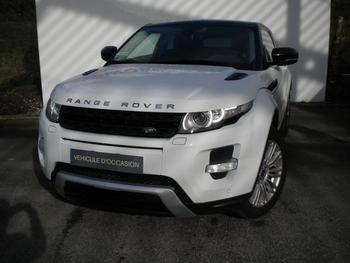 land rover evoque occasion vendre sur sipa automobileso. Black Bedroom Furniture Sets. Home Design Ideas