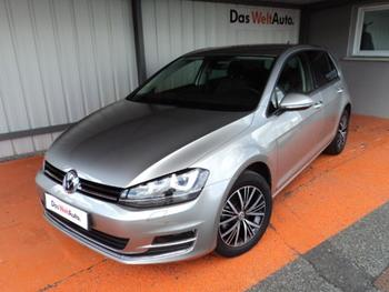 Achat VOLKSWAGEN Golf 1.6 TDI 110ch BlueMotion Technology FAP Match 5p occasion à Tarbes à 20890 €