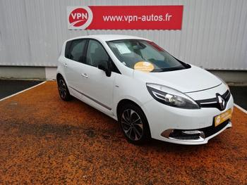 Achat RENAULT Scenic 1.5 DCI 110CH ENERGY BOSE ECO² EURO6 2015 occasion à Lormont à 15990 €