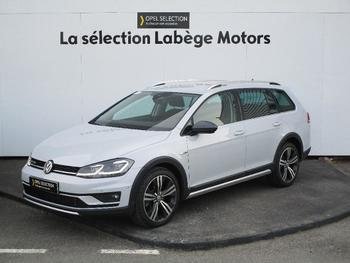 Achat VOLKSWAGEN Golf 2.0 TDI 184ch FAP BlueMotion Technology GTD DSG7 occasion à Labege à 28950 €