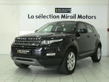 Achat LAND-ROVER Evoque 2.2 eD4 Pure 4x2 Mark II occasion à Toulouse à 23590 €