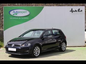 Achat VOLKSWAGEN Golf 2.0 TDI 150ch BlueMotion Technology FAP Confortline Business 5p occasion à Le Bouscat à 13490 €