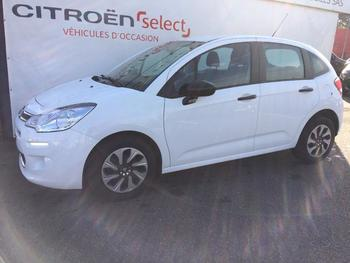 Achat CITROEN C3 1.4 HDi70 Attraction occasion à Mont De Marsan à 8900 €