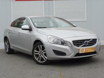Achat VOLVO S60 D4 163ch Momentum GPS Geartronic occasion à Muret à 13990 €