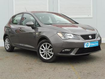 Achat SEAT Ibiza 1.2 TSI 90ch Style 5P + CLIMATRONIC occasion à Muret à 11990 €