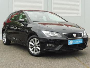 Achat SEAT Leon 1.2 TSI 110ch Style Start&Stop occasion à Muret à 15990 €
