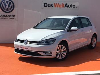 Achat VOLKSWAGEN Golf 1.0 TSI 110ch BlueMotion Technology First Edition 5p occasion à Lescar à 19890 €