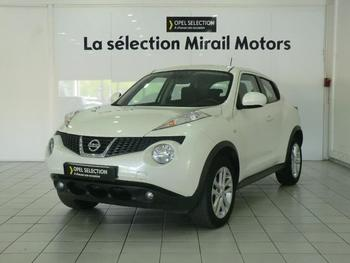 Achat NISSAN Juke 1.6 117ch Stop&Start System Acenta occasion à Toulouse à 10990 €