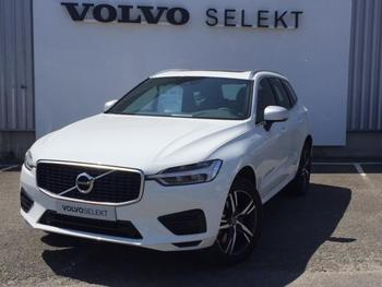 Achat VOLVO XC60 T8 Twin Engine 320 + 87ch R-Design Geartronic occasion à Lormont à 72370 €