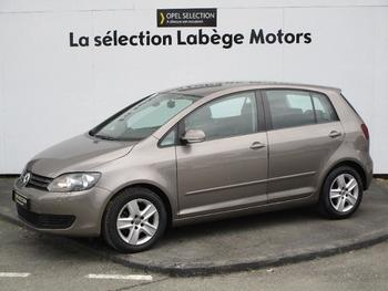 Achat VOLKSWAGEN Golf 1.6 TDI 105ch BlueMotion Technology FAP Confortline occasion à Labege à 8950 €
