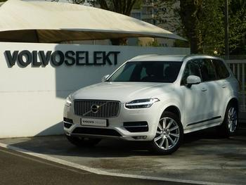 Achat VOLVO XC90 D5 AWD 235ch Inscription Geartronic 7 places occasion à Pau à 55900 €