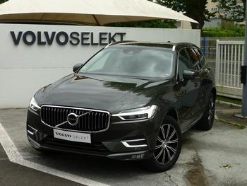 Achat VOLVO XC60 D5 AWD AdBlue 235ch Inscription Geartronic occasion à Pau à 59720 €