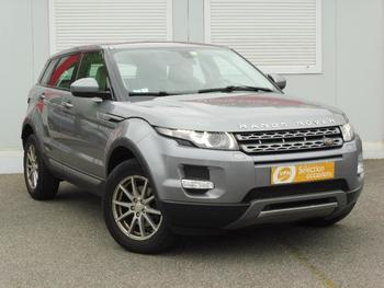 Achat LAND-ROVER Evoque 2.2 Td4 Pure Mark II + Cuir + OPTIONS occasion à Muret à 23500 €