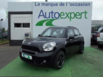 Achat MINI Countryman Cooper S 184ch Pack Red Hot Chili occasion à Toulouse à 14890 €