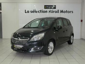 Achat OPEL Meriva 1.4 Turbo Twinport 120ch Cosmo Start/Stop occasion à Toulouse à 9990 €