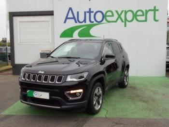 Achat JEEP Compass 2.0 MultiJet II 140ch Active Drive Opening Edition 4x4 BVA9 occasion à Toulouse à 32990 €