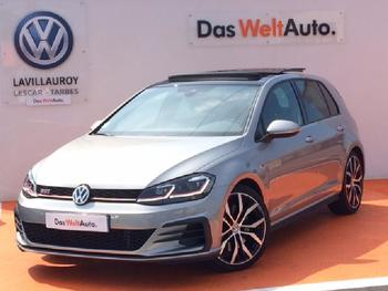 Achat VOLKSWAGEN Golf 2.0 TSI 245ch BlueMotion Technology GTI Performance DSG7 5p occasion à Lescar à 33890 €