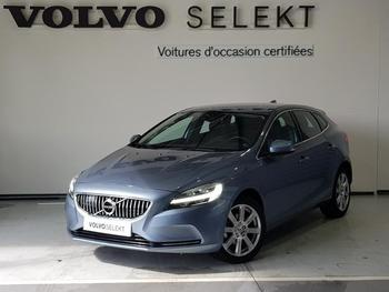 Achat VOLVO V40 D2 120ch Inscription occasion à Labege à 18395 €