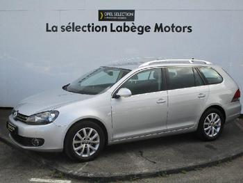 Achat VOLKSWAGEN Golf 1.6 TDI 105ch BlueMotion FAP Confortline Business occasion à Labege à 11450 €