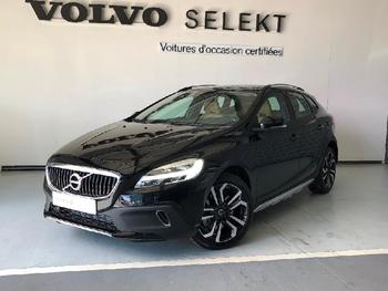Achat VOLVO V40 Cross Country D2 120ch Översta Edition occasion à Labege à 29950 €