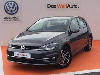 Achat VOLKSWAGEN Golf 1.0 TSI 110ch BlueMotion Technology Sound 5p occasion à Lescar à 18990 €