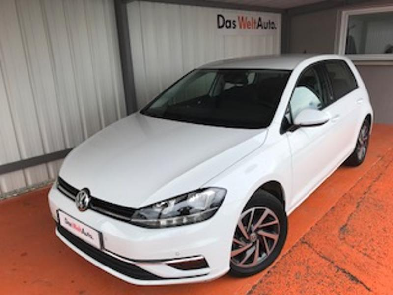 Achat VOLKSWAGEN Golf 1.0 TSI 110ch BlueMotion Technology Sound 5p occasion à Tarbes à 18990 €