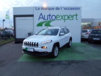 Achat JEEP Cherokee 2.0 MultiJet 140ch Longitude S/S occasion à Toulouse à 25990 €