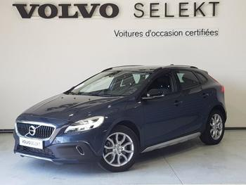 Achat VOLVO V40 Cross Country D2 120ch Pro occasion à Labege à 22895 €