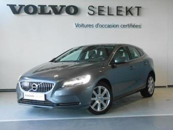 Achat VOLVO V40 D2 120ch Inscription occasion à Labege à 19335 €