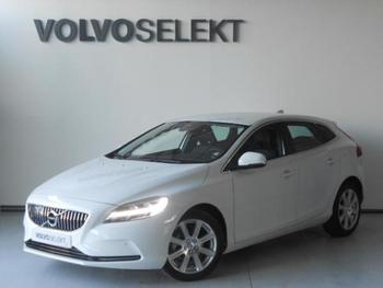 Achat VOLVO V40 D2 120ch Inscription occasion à Labege à 18900 €