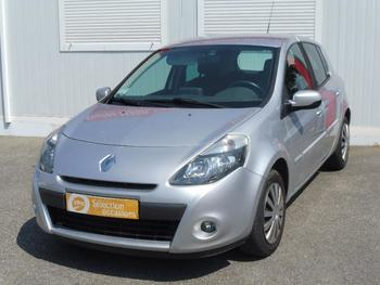 Achat RENAULT Clio III 1.5 dCi 70ch TomTom 5p GPS occasion à Muret à 6900 €
