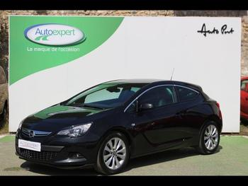 Achat OPEL Astra 1.4 Turbo 140ch Sport Pack Start&Stop occasion à Le Bouscat à 10990 €