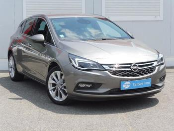 Achat OPEL Astra 1.6 CDTI 136ch Innovation + GPS + JA17 occasion à Muret à 16690 €