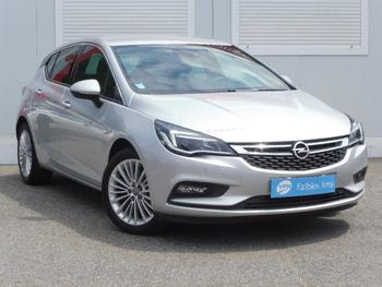 Achat OPEL Astra 1.0 Turbo 105ch Innovation + GPS + JA17 occasion à Muret à 15990 €